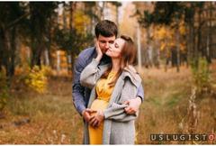Фотограф на свадьбу, выписку с роддома, д/р Москва