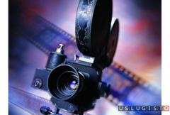 Видеосъёмка выпускных, утренников, праздников Москва