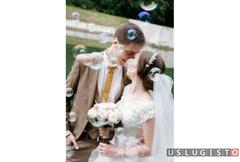 Свадебный фотограф Видеограф Москва