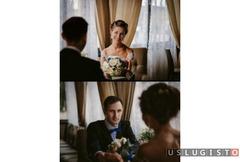 Свадебная фотосъемка и видеосъемка Москва