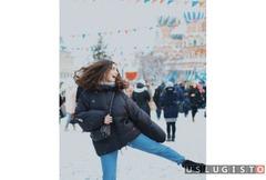 Фотограф Москва