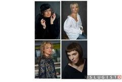 Бизнес-портрет в студии и в офисе Москва