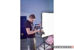 Видеосъемка для Бизнеса (под ключ) рекламаyoutube Москва