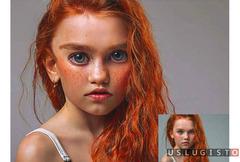 Фотошоп.Работа с фото,сканами,копиями,PDF Москва