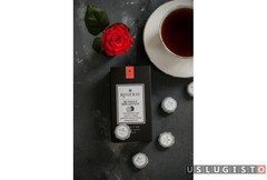 Доставка чая на дом Москва