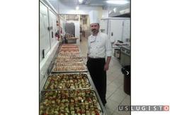 Обеды с бесплатной доставкой Москва