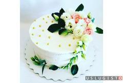 Торты на заказ аренда-подставки для торт Москва
