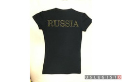 Пошив футболок,маек,лосин,шорт и тд Москва