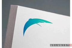 Создание логотипов/фирменного стиля Москва