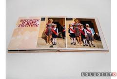 Фотокниги, фотоальбомы Москва