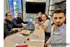 Ведение социальных сетей(Инстаграм, вк, FB, OK) Москва
