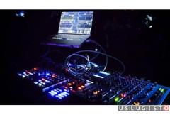 DJ на мероприятия Москва