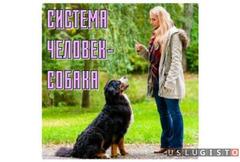 Кинолог-зоопсихолог, дрессировка собак, коррекция Москва
