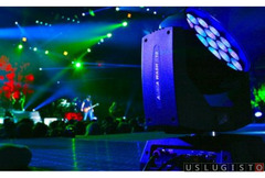Настройка световых, видео и звуковых систем Москва