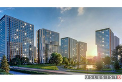 Управляющая компания недвижимостью Москва