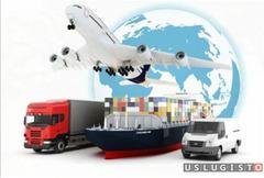 Поиск поставщиков и доставка товаров из Китая Москва