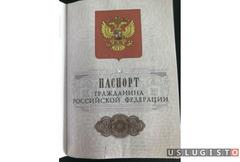 Помощь в заполнении заявления на нря (Гражданство) Москва