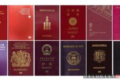 Перевод паспорта с нотариальным заверением Москва