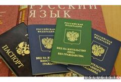 Гражданство, Внж, Рвп Москва