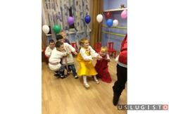 Ясли, детский сад Москва