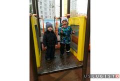 Детский ясли-сад. не В квартире Москва