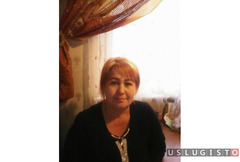 Сиделка, няня с проживанием Москва