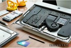Установка SSD диска в Apple iMac, Mac mini Москва