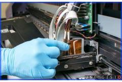 Ремонт струйных принтеров, мфу и плоттеров Москва