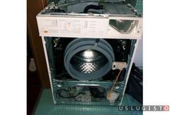 Ремонт стиральных машин на дому Москва